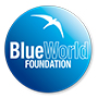 BlueWorld Foundation Logo